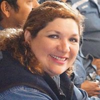 Elvira Calderón-Planta Gómez Palacio