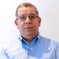 Víctor Hugo Méndez-Corporativo CDMX